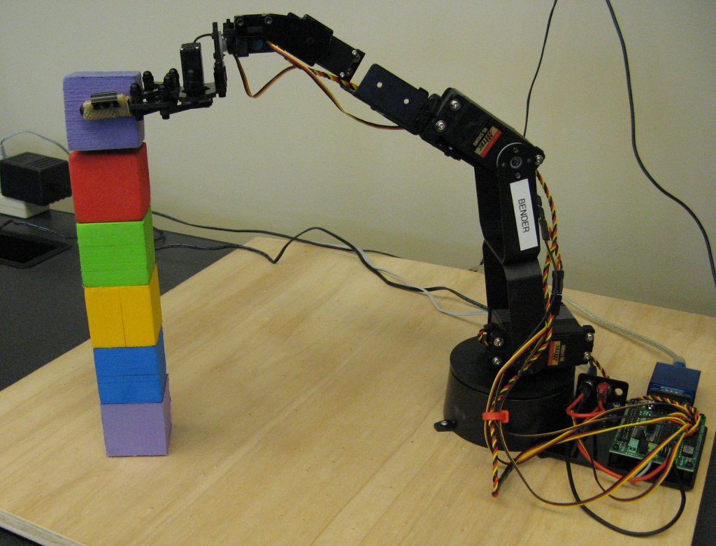 Data Efficient Robot Reinforcement Learning Computer Science Electrical Wiring