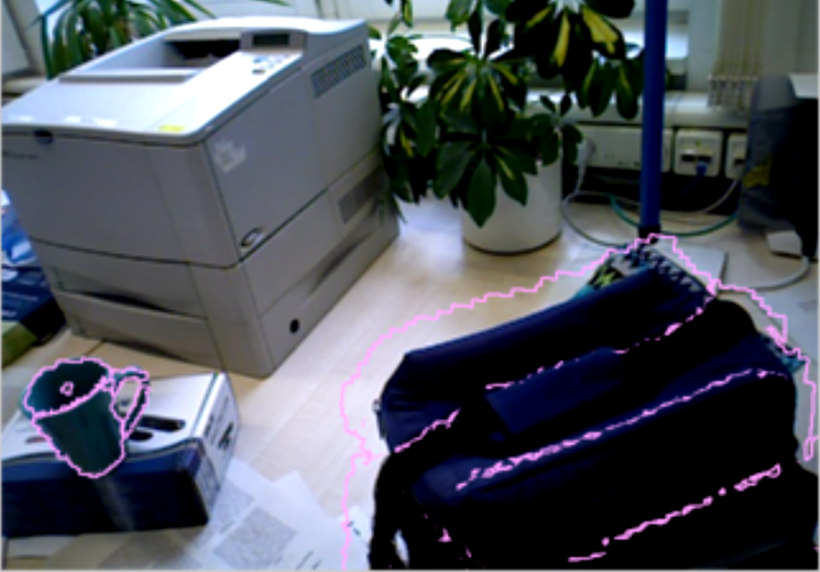 Projects – UW Robotics and State Estimation Lab