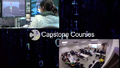Screen shot of capstones in 2013-14