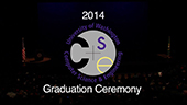 2014 Graduation Ceremony