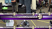 Robotics Capstone Autumn 2014 projects