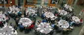 2014 UW CSE donor luncheon