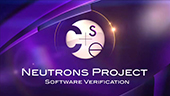 Neutrons Project graphic